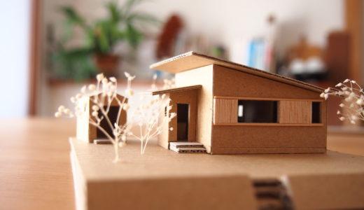 小さな小屋で暮らす田舎の住まい